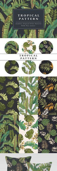 deco chambre papier peint 4081 banana leaf repeating or vectore or seamless pattern or