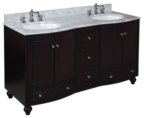 What Is The Distance Between The Center Of The Two Sinks