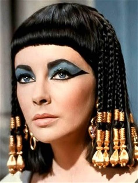 Information On Egyptain Hairstlyes For And | hairstyles from akhenaten s ancient egyptian city page 1