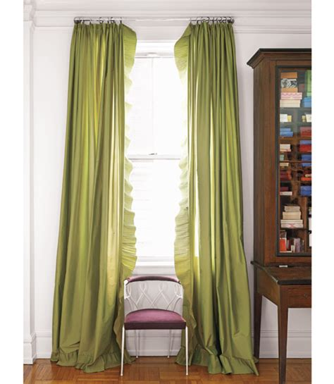 how to hang curtains and sheers how to hang curtains tips for hanging curtains