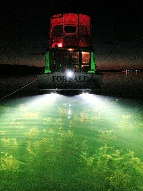 led thru hull boat lights underwater thru hull boat xenon light 12 24v 35w55w