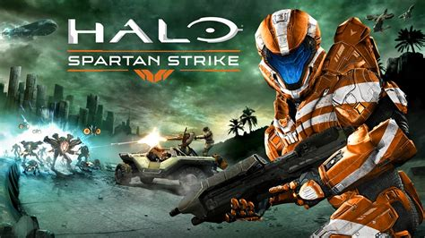 halo spartan strike trailer di annuncio trailer halo spartan strike announced for windows 8 devices steam