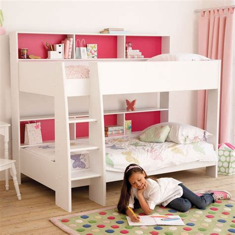 bunk beds for girls bunkbeds girls bedroom pinterest