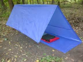 Tarp Canopies by Tarp Shelters 101 In The Field Class
