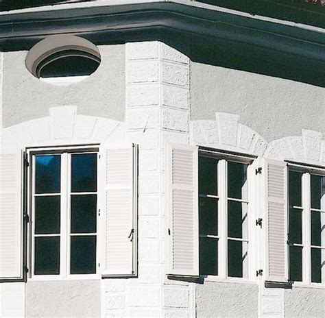 persiane per finestre oscuranti per serramenti finstral