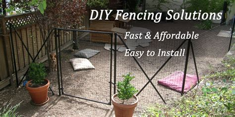 Dog Fence   Best Friend Fence Dog Fence   DIY Dog Fencing