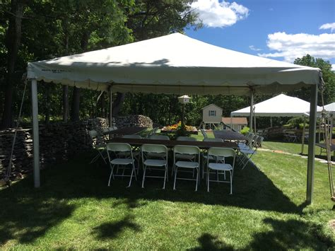a g tent rentals photo gallery