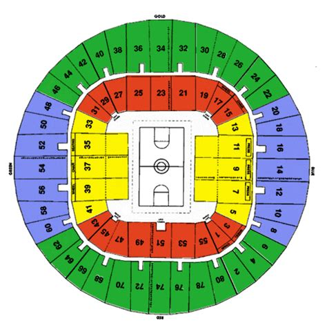 wvu seating chart wvu coliseum seating chart migos tickets at west