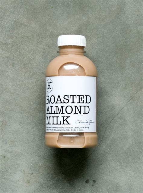 Almond Milk Chocolate 250 Ml chocolate roasted almond milk remix juice bali