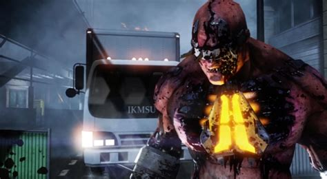 why killing floor 2 is coming to ps4