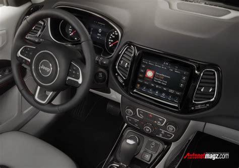 jeep compass 2017 interior 2017 jeep compass interior autonetmagz