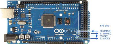 spi   arduino arduino stack exchange