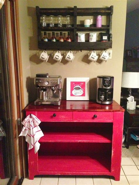 kitchen coffee bar ideas a coffee bar