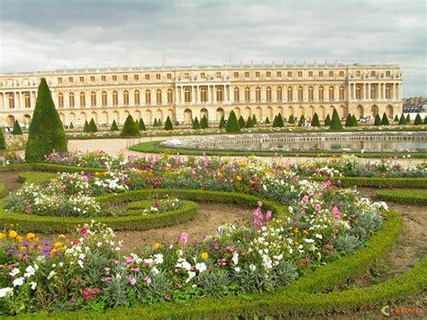 photo ch 226 teau de versailles et ses jardins