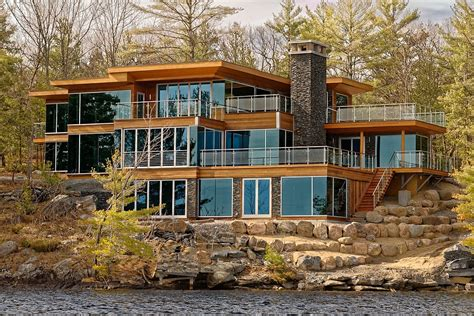 luxury cottage for sale sotheby s canada instagram takeover one sotheby s