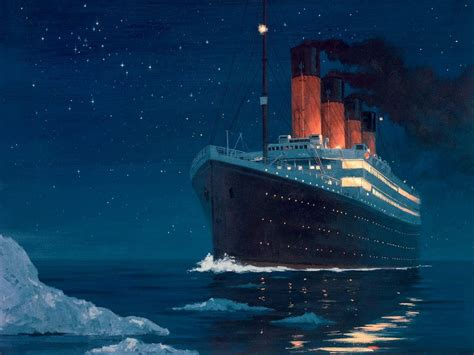 Of The Sinking by 99th Anniversary Of The Sinking Of The Titanic