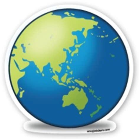 earth film emoji earth globe asia australia