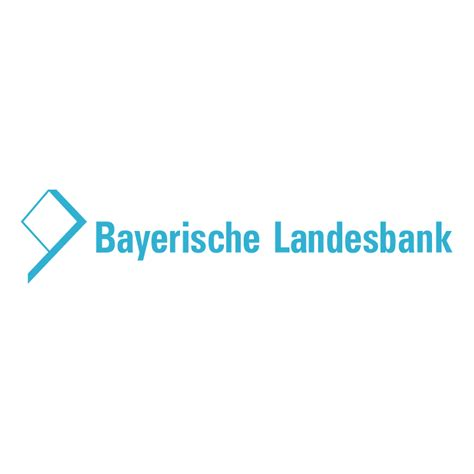 bayrische bank bayerische landesbank free vector 4vector
