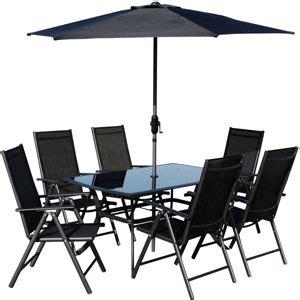 buy winchester garden furniture set at home bargains