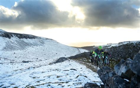 9 Ways To Survive Winter by Nine Ways To Stay Motivated To Ride Winter Mbr