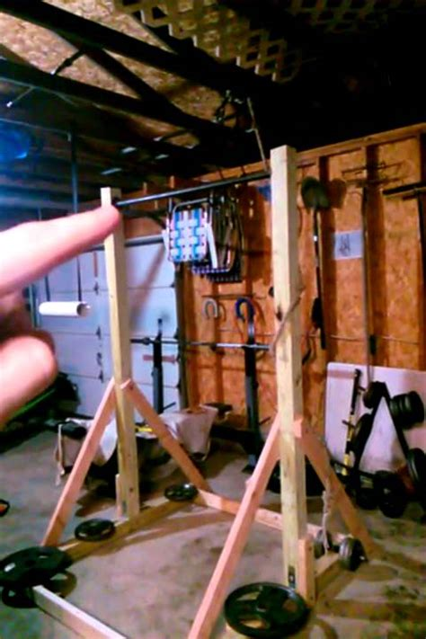 diy free standing pull up bar diy pull up station freestanding pull up bar