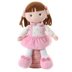 Pink Baby Doll Diskon 1000 images about rag dolls on rag dolls