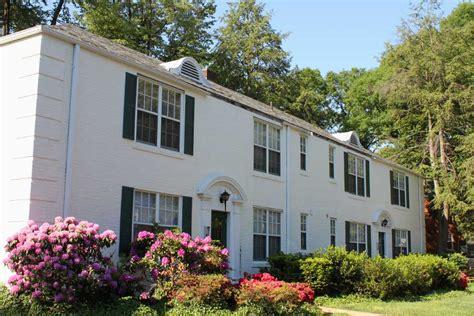Historic Apartments Arlington Va Ahc Inc Historic Ballston Park