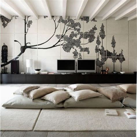 living room throws floor cushions furniture less pinterest floor cushions blanco y negro and minimal home