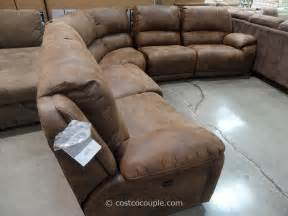 Sectional Sofas With Recliners And Cup Holders Sectionals Sofas Costco Home Decoration Club
