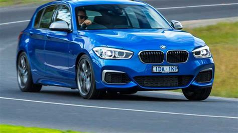 Bmw 1 Series   prices, specifications, news and reviews
