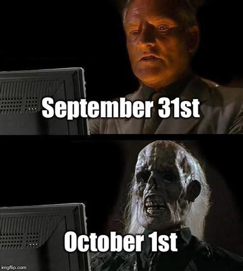 October Memes - halloween is coming imgflip