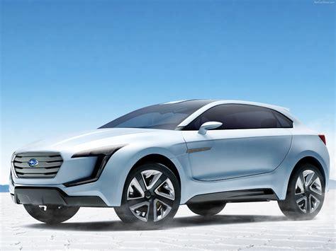 Subaru Viziv Concept (2013)