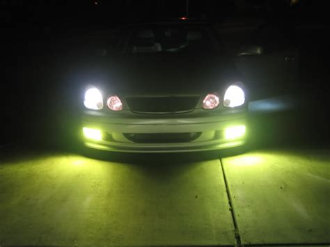Yellow Fog Lights by Best Fog Lights Buyers Guide Reviews Best Headlight Bulbs