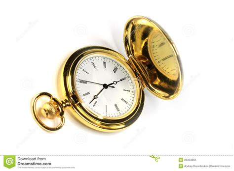 Offical Time by Stock Photo Image 36454850
