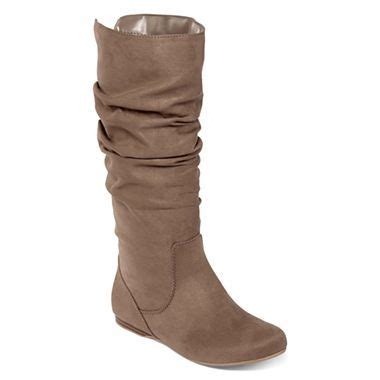 arizona slouch boots jcpenney boots boots boots