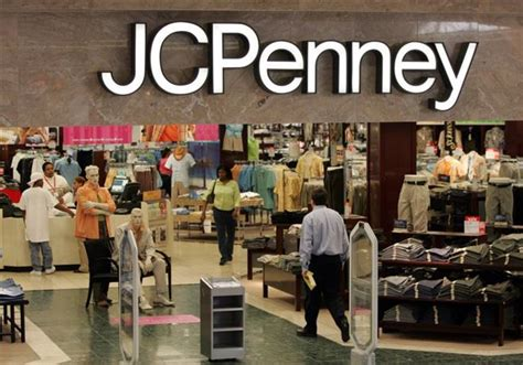 jcpenney  expand major appliances     stores