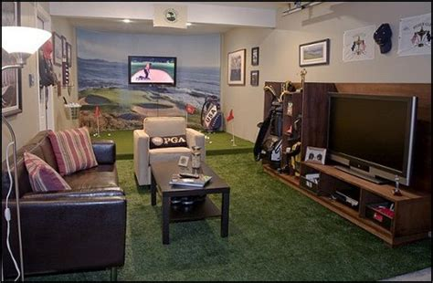 golf bedroom ideas decorating theme bedrooms maries manor man cave