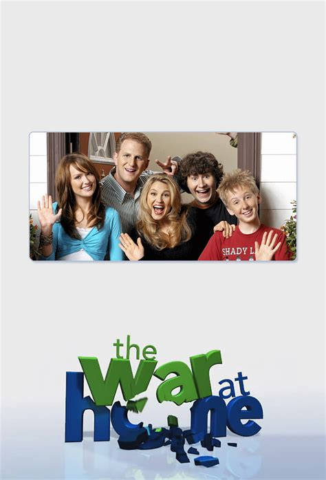 the war at home episodes for seasons 1 and