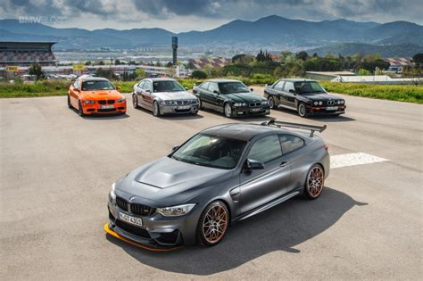bmw m3 versions the history of bmw m3 special editions