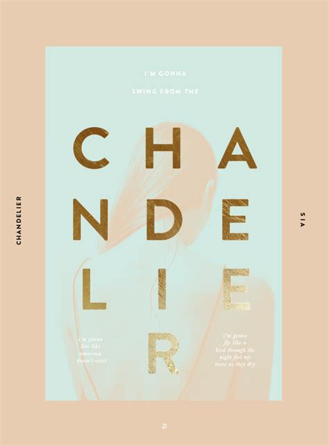 i want to swing from the chandelier song at the moment swing from the chandelier cocorrina