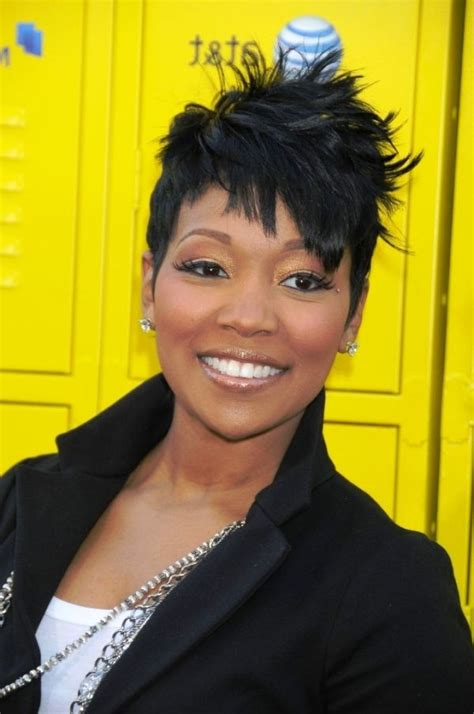 spiky haircuts for black women over 50 short spiky hairstyles for black women nyc hair salons www