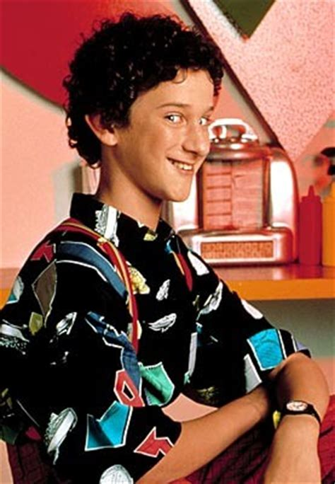 Dustin Will Forever Be Screech Powers by Top 10 Douchiest 90s Sitcom Douchiest 90s Sitcom