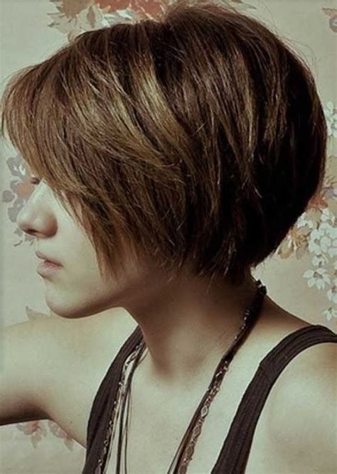 hairstyles for women over 50 with straight thick hair 30 best bob hairstyles for short hair straight hair