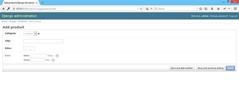 django tutorial upload django form imagefield url downloader