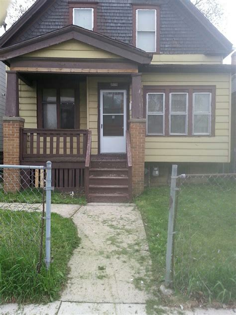 3 bedroom houses for rent in milwaukee wi for rent single family home milwaukee mitula homes