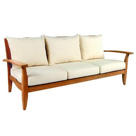 Kingsley Bates Furniture by Ipanema By Kingsley Bate Ipanema Sofa