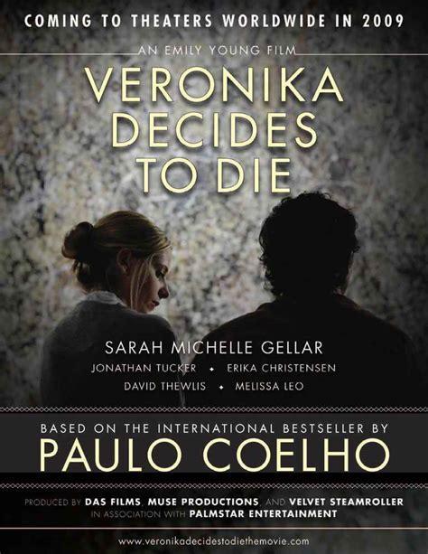 libro veronika decides to die llega al cine ver 243 nika decide morir mafia literaria
