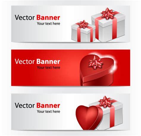 design banner valentine 55 best free valentine s day vector graphics 2014 designmaz