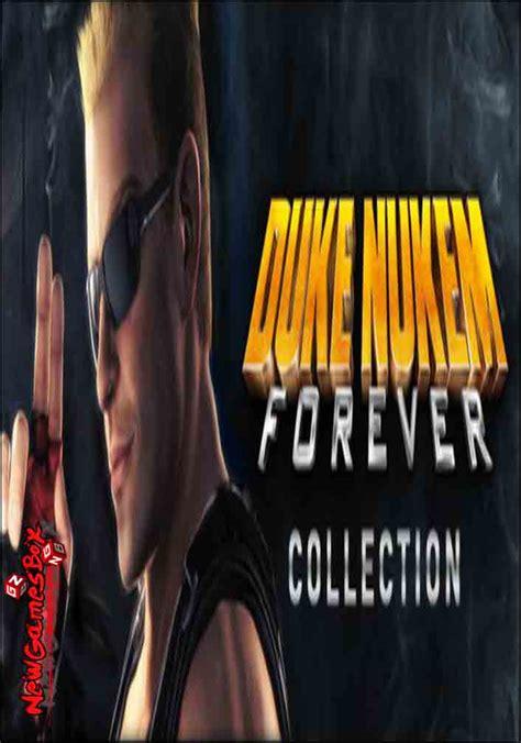 duke nukem forever full version free download duke nukem forever collection free download full version
