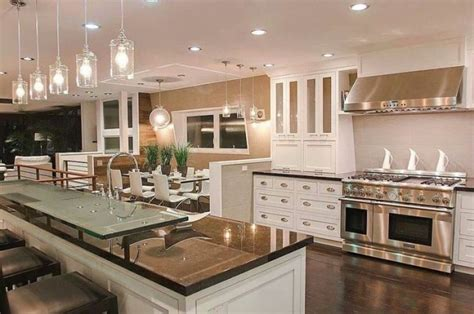kitchen lighting trends 2015